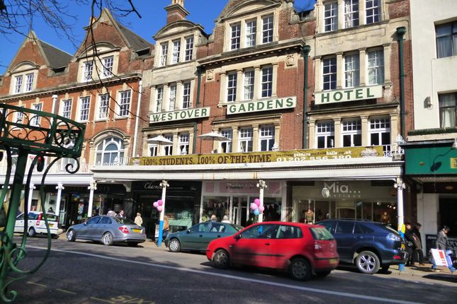 Thumbnail Hotel/guest house to let in Hotel/Student Halls, Bournemouth