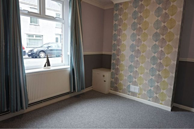 Thumbnail Terraced house to rent in King Street, Ebbw Vale