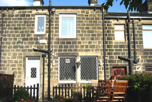 Thumbnail Terraced house to rent in Low Lane, Horsforth, Leeds
