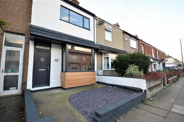 Thumbnail Property for sale in Heneage Road, Grimsby