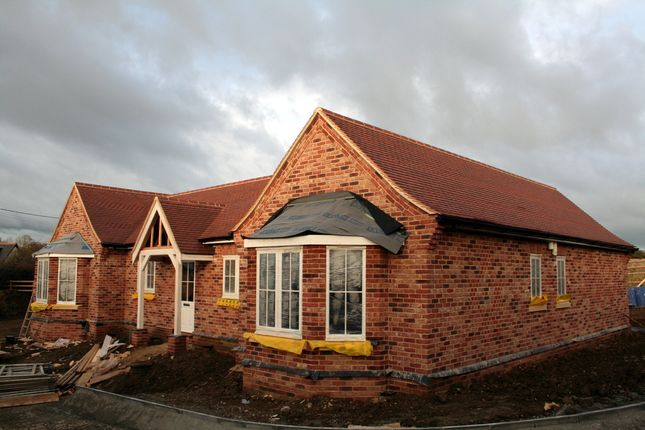 Thumbnail Bungalow for sale in Tilkey Road, Coggeshall, Colchester