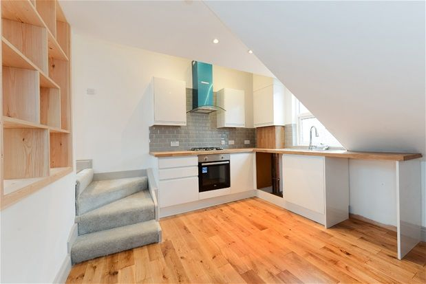 Thumbnail Flat for sale in Waldegrave Road, London