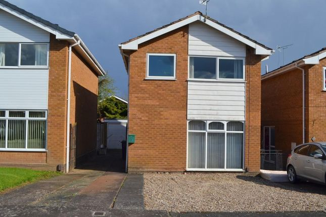 3 bed property for sale in Burnell Gardens, Wolverhampton WV3
