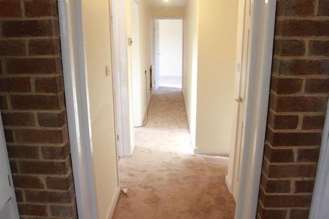 2 bed flat for sale in Byrd Road, Crawley RH11