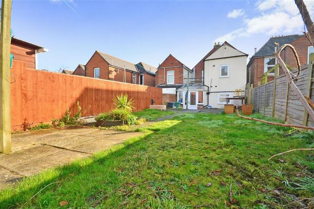 3 bed semi-detached house for sale in Bellevue Road, Cowes, Isle Of Wight