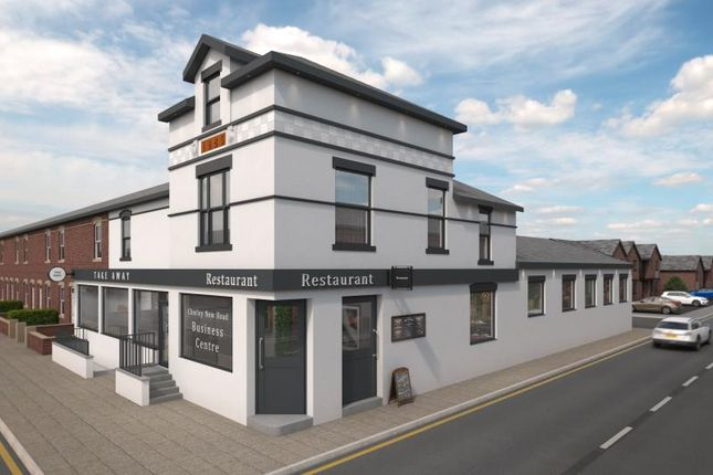 Thumbnail Leisure/hospitality to let in Front Unit, 139 - 141, Chorley New Road, Horwich