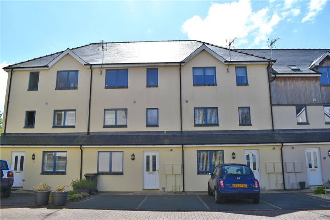 Thumbnail Terraced house to rent in Rocky Park, Pembroke, Sir Benfro