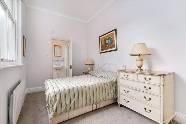 Bedroom of Kempsford Gardens, Earls Court, London SW5