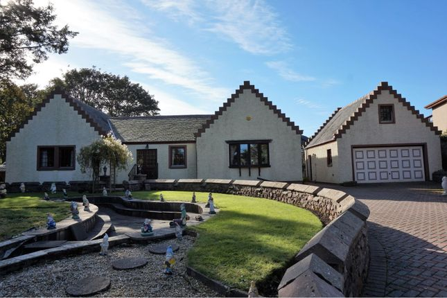 Thumbnail Detached bungalow for sale in King David Drive, Inverbervie