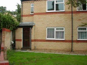 1 bed flat to rent in Prince William Court, Victoria Road, Cambridge, Cambridgeshire