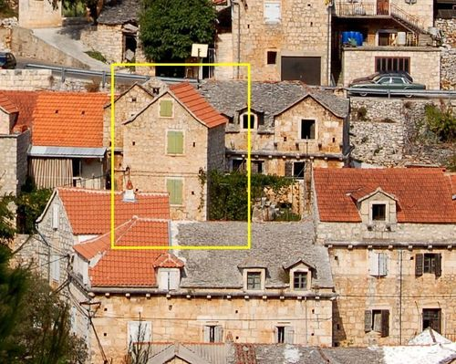 Image of Brac Island, Split-Dalmatia (Split-Dalmacija), Croatia