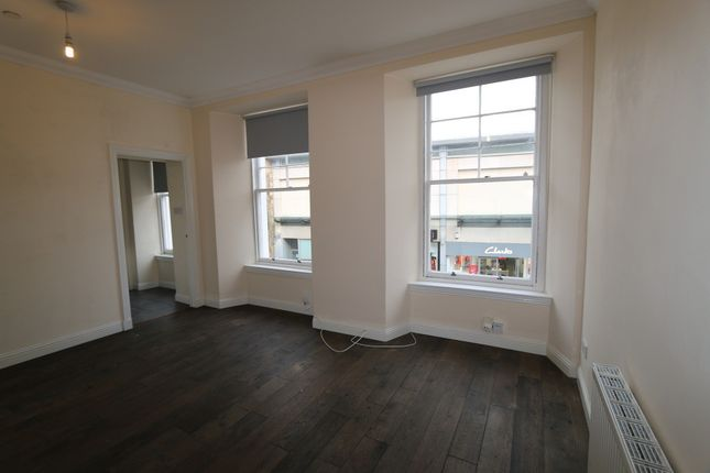 Thumbnail Flat to rent in High Street, High Street, Kirkcaldy
