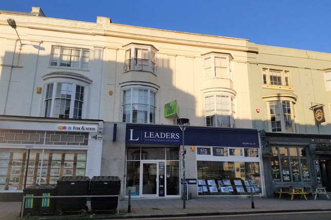 Thumbnail Office to let in 1st & 2nd Floors, 119 - 120 Western Road, Brighton