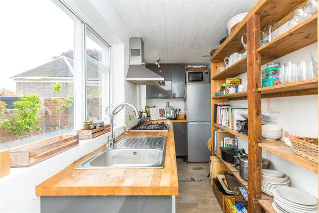 Kitchen of St. Peters Place, Lewes BN7