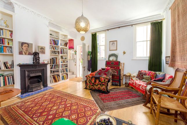 Thumbnail Property for sale in Clerkenwell Road, London