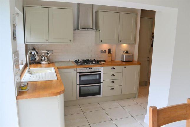 Kitchen of Shortbutts Lane, Lichfield WS14