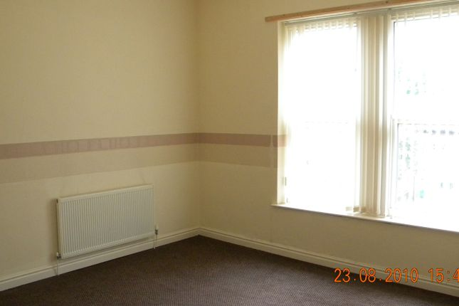 Living Room of Bank Road, Bootle L20