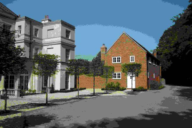 Front of Moor Park Lane, Runfold, Farnham GU10