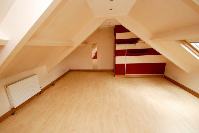 Loft Space of Stoddart Street, South Shields NE34