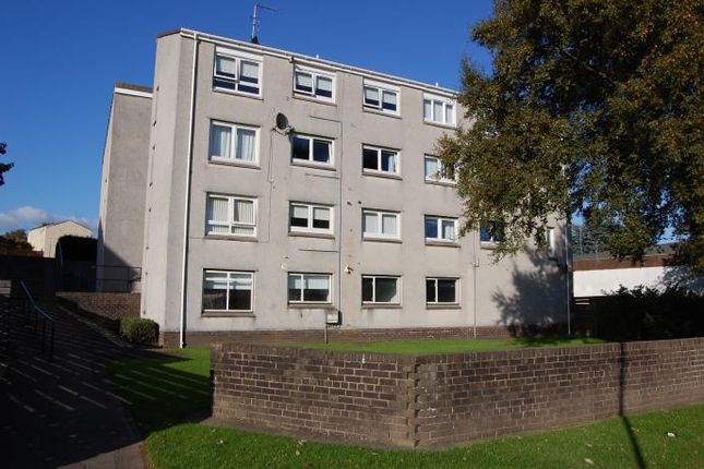 Thumbnail Flat to rent in Shaw Court, Erskine