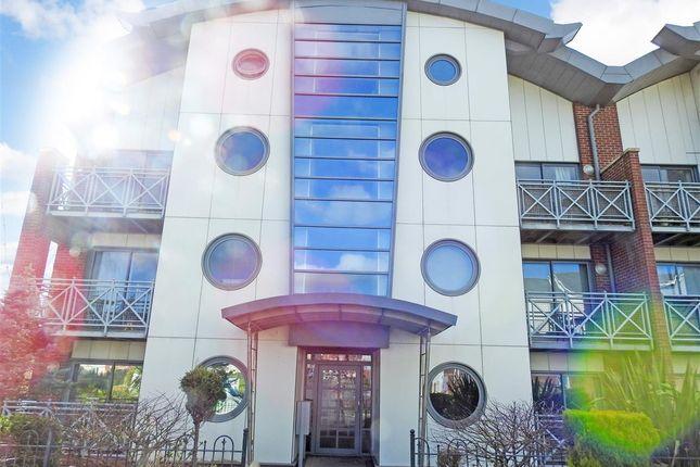 2 bed flat for sale in Worden Brook Close, Buckshaw Village, Chorley PR7