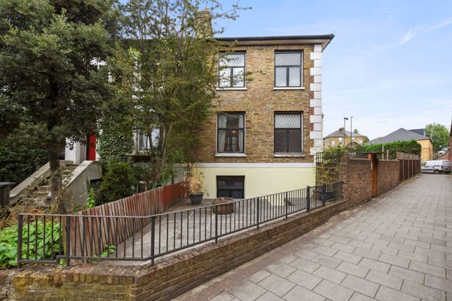 5 bed semi-detached house for sale in Cambridge Road North, London W4
