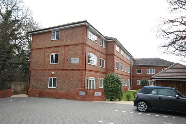 Thumbnail Flat to rent in Copper Beech Place, Reading Road, Wokingham