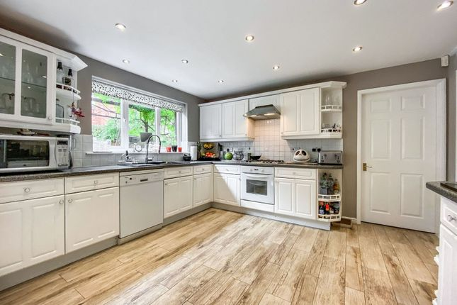 Kitchen of Ramsdell Road, Fleet GU51