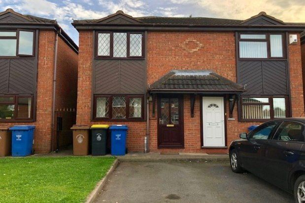 Thumbnail Property to rent in Tuppenhurst Lane, Rugeley