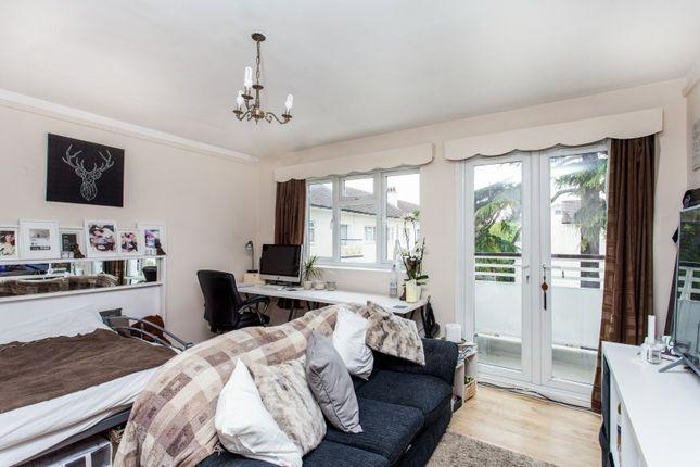 Thumbnail Block of flats to rent in Kingsnympton Park, Kingston Upon Thames