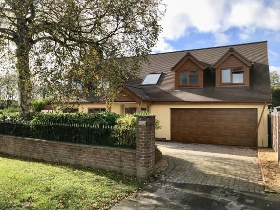 Thumbnail Detached house for sale in Northwood Lane, Clayton, Newcastle Under Lyme, Staffs
