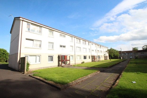 Thumbnail Flat to rent in Ivanhoe, Calderwood, East Kilbride