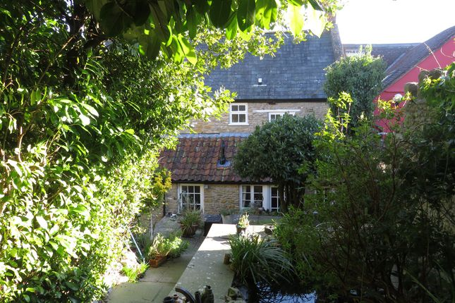 Thumbnail 2 bed property for sale in High Street, Bruton