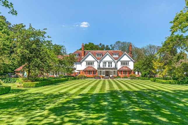 Thumbnail Detached house for sale in Coggeshall Road, Kelvedon, Essex