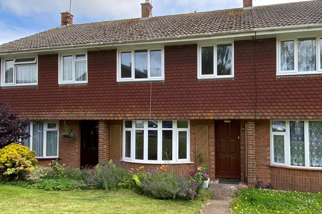Terraced house to rent in Tyrrell Mead, Sidmouth