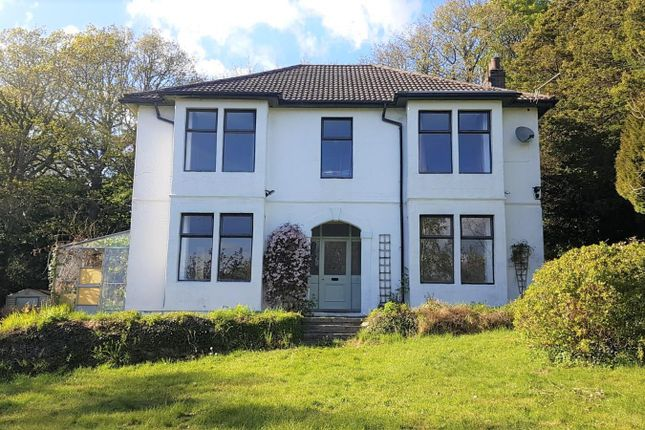 5 bed detached house for sale in Penygarn Road, Penygarn, Pontypool NP4