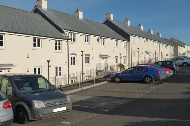 Thumbnail Flat to rent in Hill Hay Close, Fowey