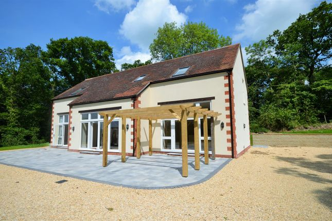 Thumbnail Barn conversion to rent in Three Gates, Leigh, Sherborne