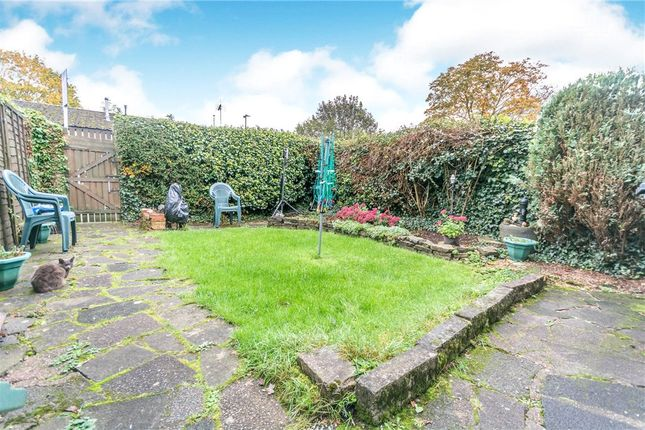 Rear Garden of Oatlands Walk, Druids Heath, Birmingham B14