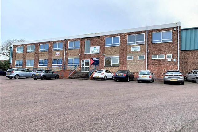 Industrial to let in Unit 1 Manor Drive, Sileby, Leicester, Leicestershire