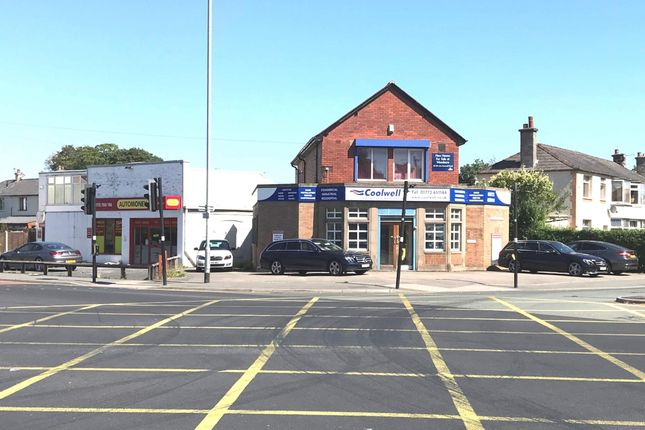 Thumbnail Retail premises to let in 87 Ribbleton Avenue, Preston