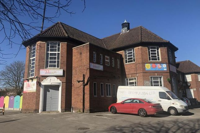 Thumbnail Office to let in First Floor The Pilot, Burnaby Road, Coventry