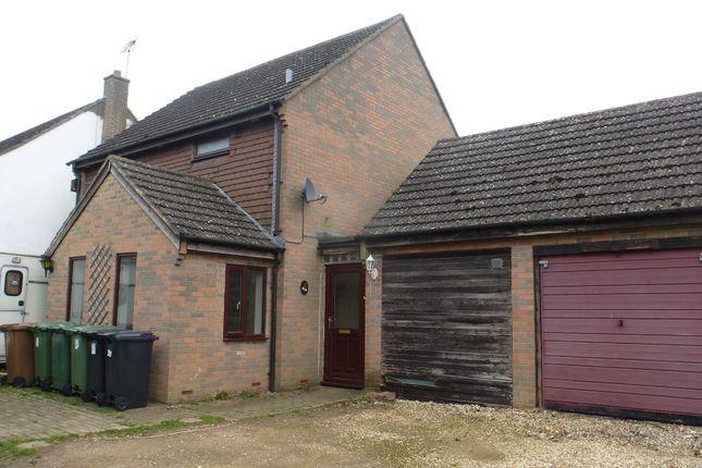 Thumbnail Detached house for sale in Fane Drive, Berinsfield, Wallingford
