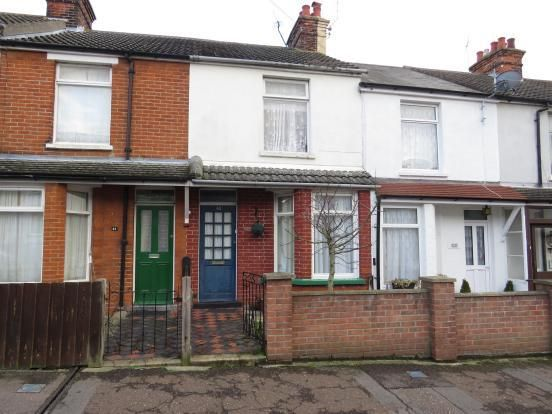 Thumbnail Terraced house to rent in Birch Avenue, Dovercourt, Harwich
