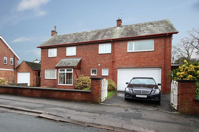 Thumbnail Detached house for sale in Victoria Road, Preston, Lancashire