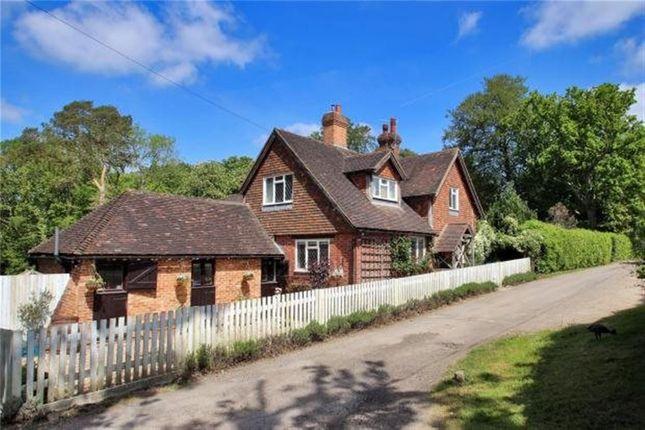 Thumbnail Property to rent in Nineveh Lane, Benenden, Kent