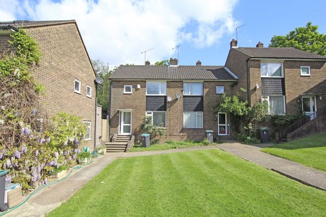 Thumbnail Property to rent in Aylmer Road, London