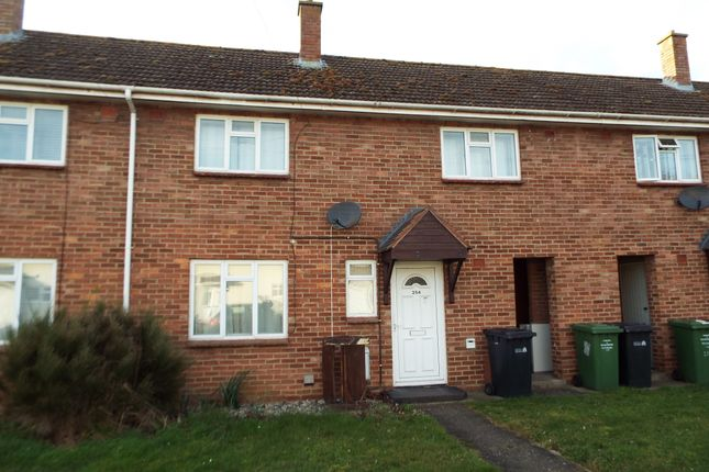 Burnthouse Crescent, Upper Marham, King's Lynn PE33