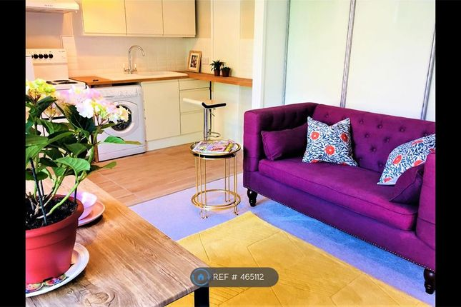 Thumbnail Flat to rent in Jericho, Oxford