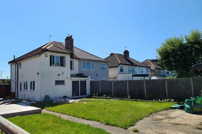 Thumbnail Detached house to rent in Brimsdown Avenue, London